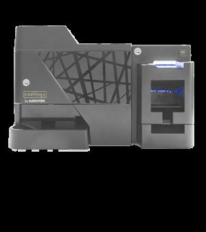 Cajón automático Cashlogy
