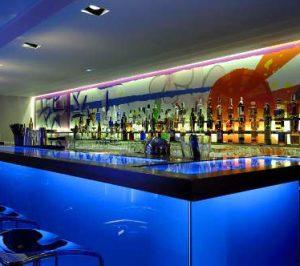 Bares, Pubs y Discotecas