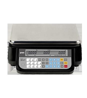 Gram XAP-30