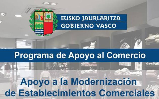 Ayudas MEC 2017 de Gobierno Vasco