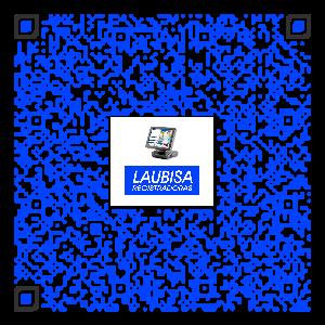 Código QR Laubisa