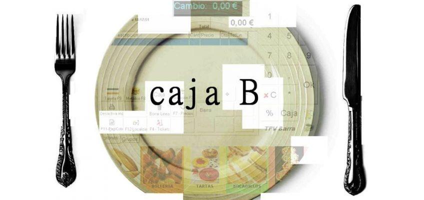 Caja B Restaurantes